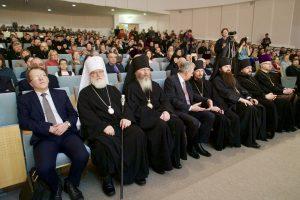 День Православной книги — 2017