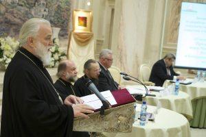 Сотрудничество государства и Церкви в сфере образования
