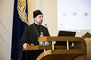 V Международная научно-практическая конференция «Религия и история»