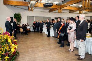 Прием по случаю Дня Германского единства